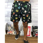 Bermuda Short Louis Vuitton - forrada por dentro