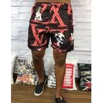 Bermuda Short Louis Vuitton - Forrada Por Dentro