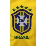 Camiseta Seleção Brasil - Tailandesa Feminina