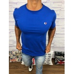 Camiseta Fred Perry - Azul