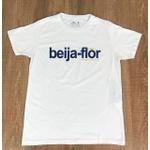 Camiseta Osk - Branca