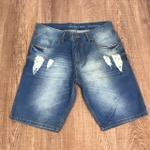 Bermuda Jeans Calvin Klein