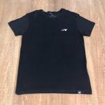 Camiseta Armani - Preta