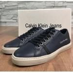 Sapatênis Calvin Klein - Azul Marinho