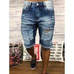 Bermuda Jeans JJ