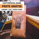 Pacote 1kg Grãos - Café Kawá
