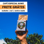 Pacote 250g - Café Kawá