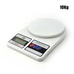 Balança Cozinha Digital 10 kg