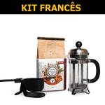 Kit - Francês