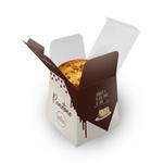 EMBALAGEM CHOCOTONE - 50 UNIDADES