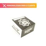 -CAIXA LANCHE HAMBURGUER GRANDE PERSONALIZADA - 4000 UNIDADES