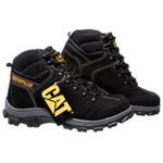 Bota Caterpillar Preto Adventure Masculino 3000