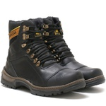 Bota Caterpillar R29 Shift Puls Preto + Brindes 2061