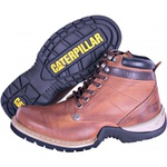 Bota Caterpillar R30 Shift Puls Avelã Látego