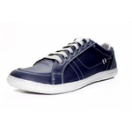 Sapatênis Casual D' Shoes Rossi Azul