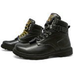 Bota Shift Plus Midnight - Preto