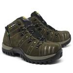 Bota Bell Boots Adventure 2021 - Chumbo