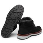 Bota Bell Boots ter 815 - Preto