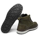 Bota Bell Boots 835 - Chumbo