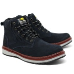 Bota Bell Boots 835 - Marinho