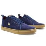 Sapato Professor - Azul Marinho