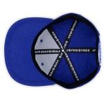 Boné Célula Snapback - Azul