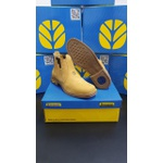 Botina Masculina New Holland Casaleone ENH2513 Original - Caramelo
