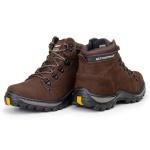 Bota ACT Footwear Robust - Café