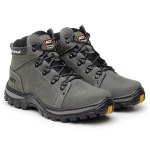 Bota ACT Footwear Robust - Cinza