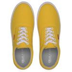 Tênis College Célula - Amarelo