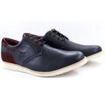 Sapatatênis Tchwm Shoes - Marinho Bordo