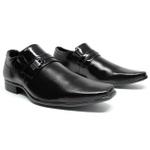 Sapato Social Vegano - Preto