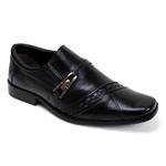Sapato Social Mestiço Preto