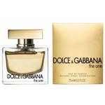 The One Dolce&Gabbana Eau de Parfum 75ml - Perfume Feminino
