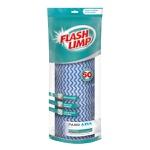 PANO AZUL MULTIUSO FLASH LIMP C/50
