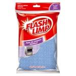 PANO AZUL MULTIUSO FLASH LIMP C/5