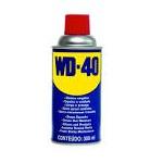 LUBRIFICANTE 300ML. WD-40