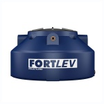 TANQUE PVC 1000L FORTLEV
