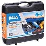 FOGAREIRO A GAS COMPACT AZUL