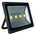 REFLETOR LED 50W PRETO IP 66