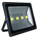 REFLETOR LED 100W PRETO IP 66