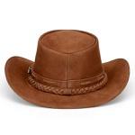 Chapéu Masculino Country Australiano