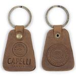 Chaveiro De Couro Legítimo Capelli
