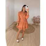 Vestido Lilian Salmão