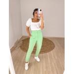 Calça Jogger Ivy Cf Verde