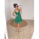 Vestido Flávia Verde