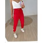 Calça Gabi Vermelha