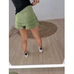 Short Saia Mirella Verde