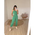 Macacão Joice Verde Verde