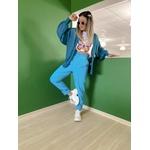 Kimono CF Azul
